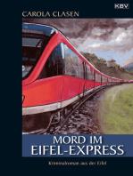 Mord im Eifel-Express