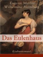 Das Eulenhaus (Liebesroman)