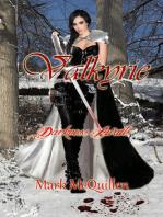 Valkyrie:Darkness Awaits Valkyrie Darkness Book 1