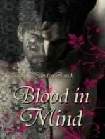 Blood in mind