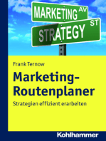 Marketing-Routenplaner