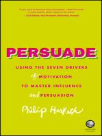 Persuade