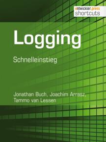 Logging: Schnelleinstieg