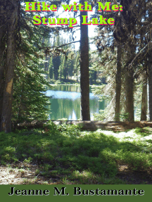Hike with Me: Stump Lake