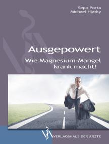 Ausgepowert: Wie Magnesium-Mangel krank macht!