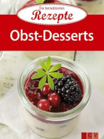 Obst-Desserts