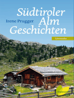 Südtiroler Almgeschichten