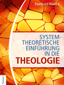 Systemtheoretische Einführung in die Theologie