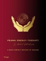 Prana Energy-Therapy