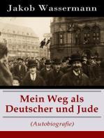 Mein Weg als Deutscher und Jude (Autobiografie)