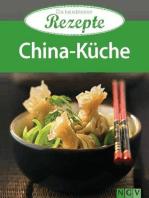 China-Küche