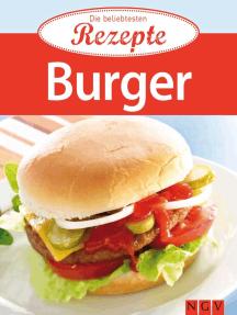 Burger: Die beliebtesten Rezepte