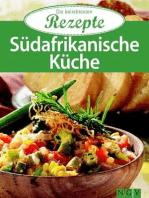 Südafrikanische Küche