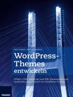 WordPress-Themes entwickeln