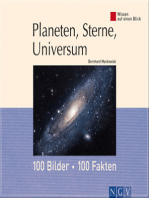 Planeten, Sterne, Universum
