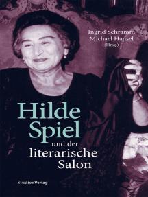 Hilde Spiel und der literarische Salon