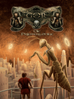Die Chroniken von Gor 3 - Die Priesterkönige