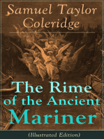 The Rime of the Ancient Mariner (Illustrated Edition)