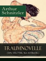 Traumnovelle (Ein Erotik Klassiker)