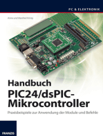 Handbuch PIC24/dsPIC-Mikrocontroller