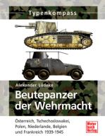 Beutepanzer der Wehrmacht
