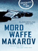 Mordwaffe Makarov