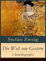 Die Welt von Gestern (Autobiografie)