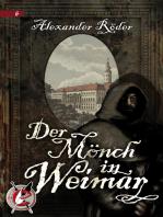 Der Mönch in Weimar