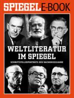 Weltliteratur im SPIEGEL - Band 1