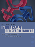 Neuer Kampf der Geschlechter (Telepolis)