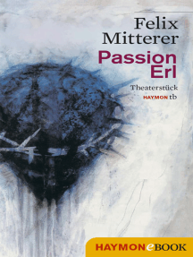 Passion Erl: Theaterstück