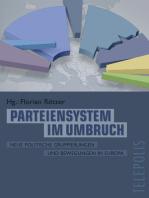 Parteiensystem im Umbruch (Telepolis)