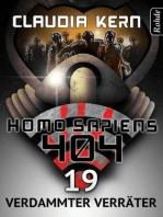 Homo Sapiens 404 Band 19