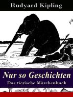 Nur so Geschichten - Das tierische Märchenbuch