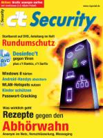 c't Security 2013