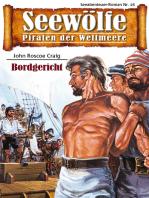 Seewölfe - Piraten der Weltmeere 16