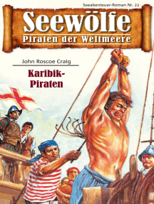 Seewölfe - Piraten der Weltmeere 22: Karibik-Piraten
