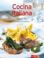 Cocina italiana: Nuestras 100 mejores recetas en un solo libro