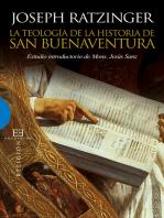 La teología de la historia de San Buenaventura