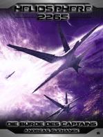 Heliosphere 2265 - Band 6