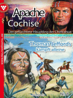 Apache Cochise 8 – Western