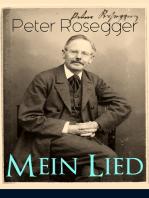 Peter Rosegger - Mein Lied