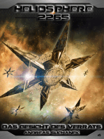 Heliosphere 2265 - Band 4