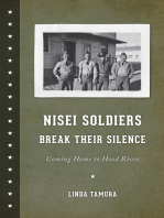Nisei Soldiers Break Their Silence