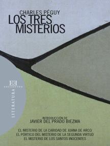 Los Tres Misterios: Introducción de Javier del Prado Biezma