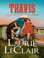 Travis (Book 1 - Tempted By A Texan Series)