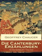 Die Canterbury-Erzählungen (Canterbury Tales)