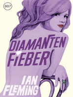 James Bond 04 - Diamantenfieber