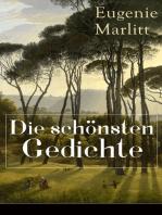 Die schönsten Gedichte von Eugenie Marlitt
