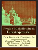 Das Beste von Dostojewski